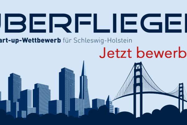 Überflieger-Wettbewerb 2021